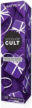 Intensivtönung - Matrix Socolor Cult Tone on Tone Hair Color — Bild N13