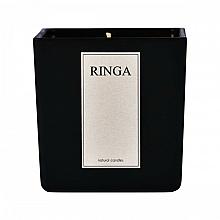 Düfte, Parfümerie und Kosmetik Natürliche Duftkerze - Ringa Mirra Candle
