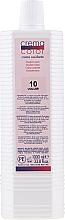 Düfte, Parfümerie und Kosmetik Oxidationscreme 10 Vol. - Vitality's Crema Color