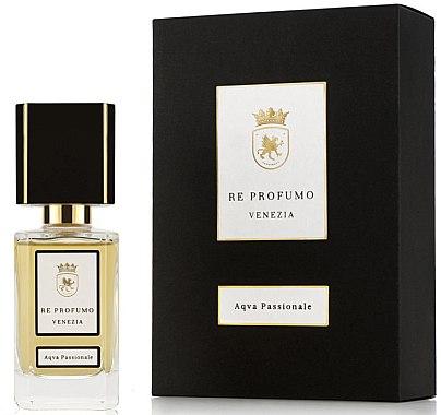 Re Profumo Aqva Passionale - Eau de Parfum — Bild N1