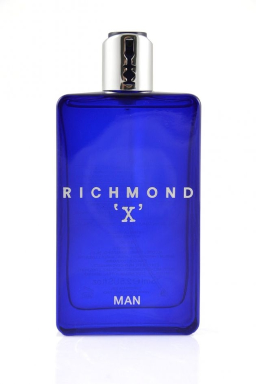 John Richmond Richmond X Man - Eau de Toilette — Bild N2