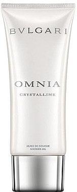 Bvlgari Omnia Crystalline - Duschöl — Bild N1