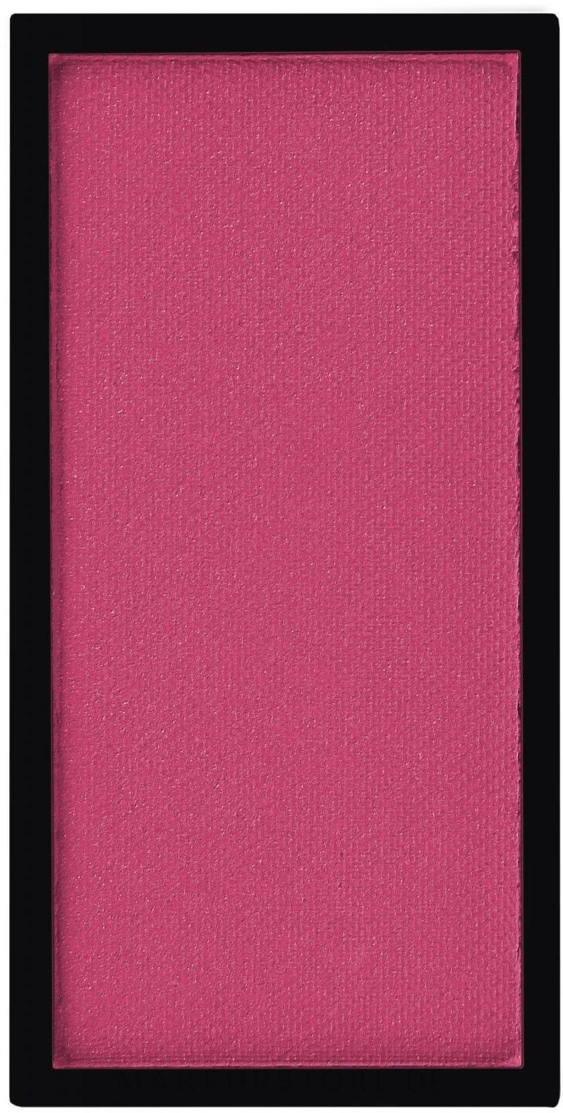 Kompakt-Rouge - Vipera Pressed Blush — Bild RR01 - Pink Rock