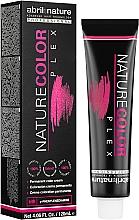 Düfte, Parfümerie und Kosmetik Permanente Haarfarbe - Abril Et Nature NatureColor Plex