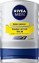 After Shave Balsam 2in1 - Nivea For Men Active Energy Skin Revitalizer After Shave Balm — Bild N4