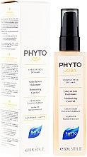 Düfte, Parfümerie und Kosmetik Feuchtigkeitsspendendes Haargel mit Malvenextrakt und Jojoba-Milch - Phyto Phyto Joba Moisturizing Care Gel