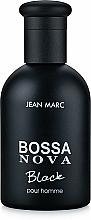Düfte, Parfümerie und Kosmetik Jean Marc Bossa Nova Black - Eau de Toilette
