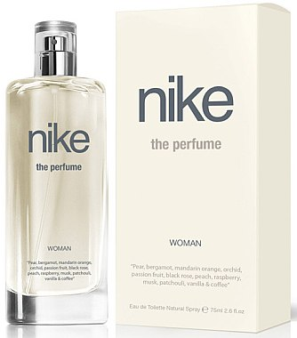 Nike The Perfume Woman - Eau de Toilette
