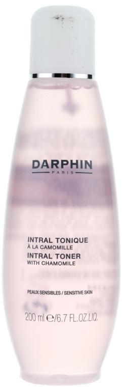 Gesichtstonikum mit Kamille für empfindliche Haut - Darphin Intral Toner — Bild N3