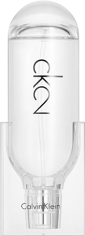 Calvin Klein CK2 - Eau de Toilette — Bild N1