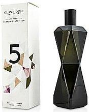 Düfte, Parfümerie und Kosmetik Raumspray Musky Flowers - Glasshouse La Maison Musky Flowers No.5 Room Fragrance Spray