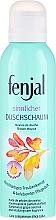 Düfte, Parfümerie und Kosmetik Duschschaum mit Traubenkernöl - Fenjal Vitality Shower Mousse