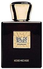 Düfte, Parfümerie und Kosmetik Keiko Mecheri Bespoke Bal de Roses - Eau de Parfum