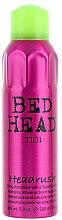 Düfte, Parfümerie und Kosmetik Haarspray für intensiven Glanz - Tigi Bed Head Biggie Headrush Hair Spray