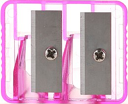Düfte, Parfümerie und Kosmetik Doppelanspitzer 2199 hellrosa - Top Choice