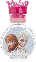Air-Val International Disney Frozen - Eau de Toilette — Bild N3