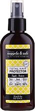 Düfte, Parfümerie und Kosmetik Schützendes Haarbehandlung-Spray - Nuggela & Sule Total Hair Protector