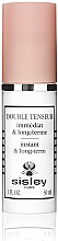 Düfte, Parfümerie und Kosmetik Revitalisierende Gel-Creme mit Lifting-Effekt - Sisley Double Tenseur