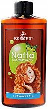 Düfte, Parfümerie und Kosmetik Kosmetisches Haaröl mit Vitamin A und E - Kosmed