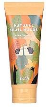 Düfte, Parfümerie und Kosmetik Gesichtsreinigungsschaum mit Schneckenschleim - Skin79 Natural Snail Mucus Foam Cleanser