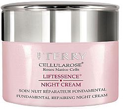 Düfte, Parfümerie und Kosmetik Regenerierende Nachtcreme für das Gesicht - By Terry Cellularose Liftessence Night Cream