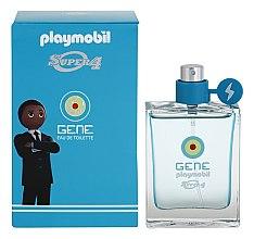 Düfte, Parfümerie und Kosmetik Koto Parfums Playmobil Super 4 Gene - Eau de Toilette