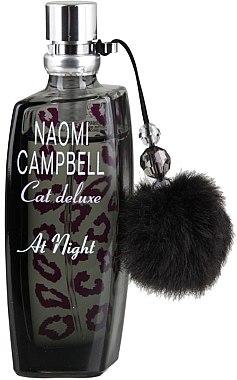 Naomi Campbell Cat Deluxe At Night - Eau de Toilette — Bild N2