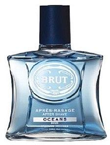 Brut Parfums Prestige Oceans - After Shave Lotion — Bild N1