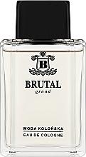 Düfte, Parfümerie und Kosmetik La Rive Brutal Grand - Eau de Cologne