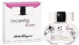 Düfte, Parfümerie und Kosmetik Salvatore Ferragamo Incanto Bloom - Eau de Toilette