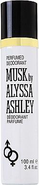 Alyssa Ashley Musk - Parfümiertes Deospray — Bild N1