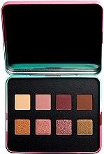 Düfte, Parfümerie und Kosmetik Lidschatten-Palette - Nyx Professional Makeup Whipped Wonderland Shadow Set