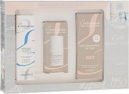 Düfte, Parfümerie und Kosmetik Gesichtspflegeset - Embryolisse (Creme 30ml+Augencreme 4.5g+BB Creme 30ml)