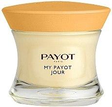 Düfte, Parfümerie und Kosmetik Erfrischende und vitalisierende Tagescreme für normale bis trockene Gesichtshaut - Payot My Payot Jour