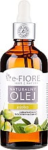 Düfte, Parfümerie und Kosmetik 100% natürliches kaltgepresstes Jojobaöl - E-Fiore Jojoba Oil