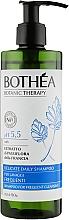 "Düfte, Parfümerie und Kosmetik Shampoo für alle Haartypen ""Kalina & Melisse"" - Bothea Botanic Therapy Delicate Daily For Frequent Cleansing Shampoo pH 5.5"