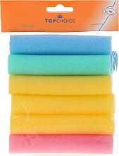 Düfte, Parfümerie und Kosmetik Schaumstoffwickler M 11 St. 3813 - Top Choice Sponge Rods 26mm