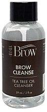 Düfte, Parfümerie und Kosmetik Make-up Entferner für Augenbrauen mit Teebaumöl - Ardell Brow Cleanse Tea Tree Oil Cleanser