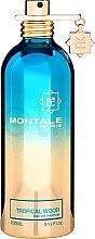 Düfte, Parfümerie und Kosmetik Montale Tropical Wood - Eau de Parfum