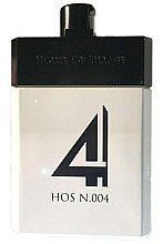 Düfte, Parfümerie und Kosmetik House of Sillage Hos N.004 - Eau de Parfum