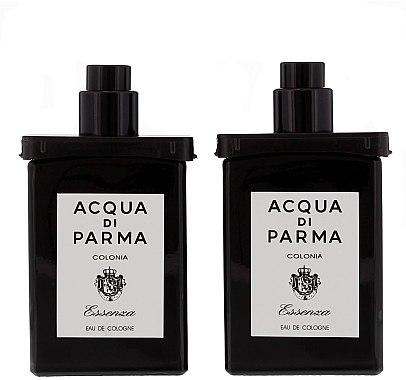 Acqua Di Parma Colonia Essenza - Eau de Cologne /2x30ml/ — Bild N2