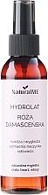 Düfte, Parfümerie und Kosmetik Damaszener Rosenwasser - NaturalME
