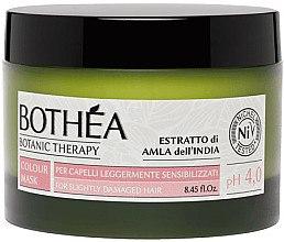 Düfte, Parfümerie und Kosmetik Haarmaske für leicht geschädigtes Haar - Bothea Botanic Therapy For Slightly Damaged Hair Mask pH 4.0
