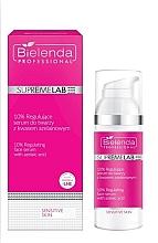 Düfte, Parfümerie und Kosmetik Regulierendes Gesichtsserum mit 10% Azelainsäure für empfindliche Haut - Bielenda Professional SupremeLab