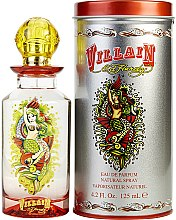 Düfte, Parfümerie und Kosmetik Christian Audigier Villain for Women - Eau de Parfum