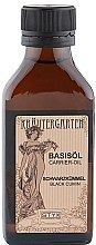 Düfte, Parfümerie und Kosmetik Basisöl mit Schwarzkümmel - Styx Naturcosmetic Basisol Carrier-Oil