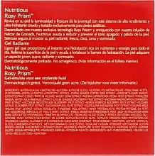 Aufhellende Gel-Emulsion - Estee Lauder Nutritious Rosy Prism — Bild N3
