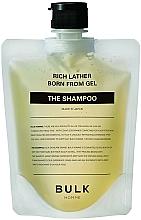 Düfte, Parfümerie und Kosmetik Feuchtigkeitsspendendes Shampoo für Männer mit Kollagen und Hyaluronsäure - Bulk Homme The Shampoo For Man