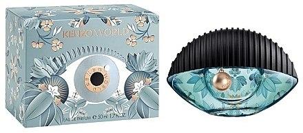Kenzo World Fantasy Collection Limited Edition - Eau de Parfum  — Bild N1