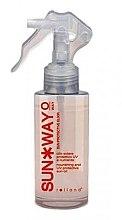 Düfte, Parfümerie und Kosmetik Pflegendes und sonnenschützendes Haarelixier - Rolland Oway Sunway
